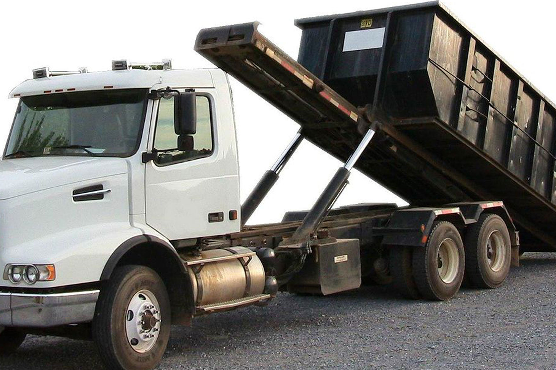 roll off dumpster rentals