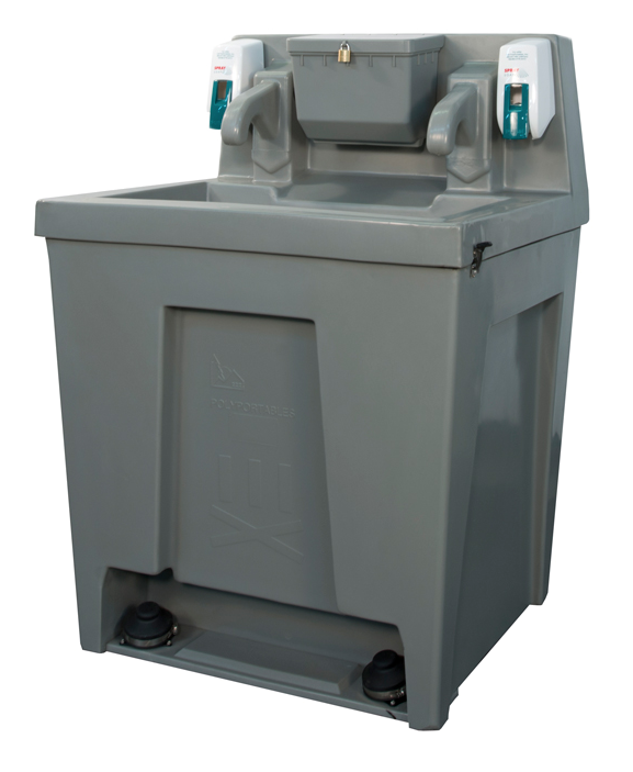 portable sink rentals